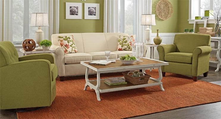 Superior Living Room Furniture